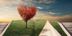 Серця і поцілунки