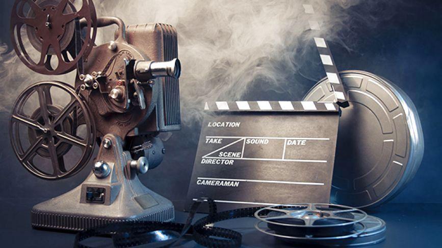 Кам'янець - у кіно! Підсумки 2016 року