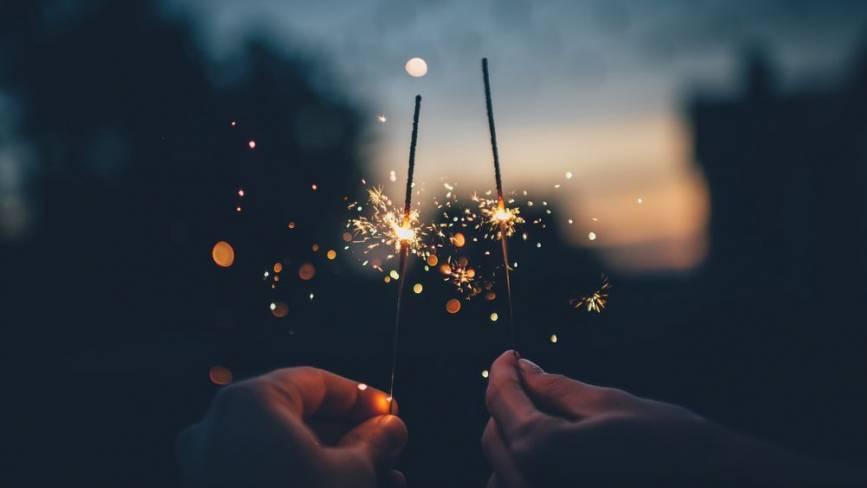 Як створити святковий настрій? Покрокова інструкція