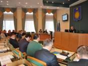 У Кам'янці обрали секретаря міської ради та затвердили новий виконком