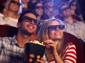 Які фільми показують у кам'янецьких кінотеатрах?