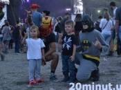 Фестивальний Кам'янець: із якої події фото? (ТЕСТ)