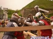 Масові середньовічні битви та лицарські турніри: у Кам'янці відбудеться «Форпост-2018»