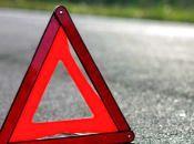 На Кам'янеччині водій травмував пенсіонера. Він у лікарні