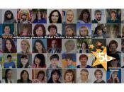 Учитель з Кам'янця Наталія Рудніцька стала фіналістом світової премії