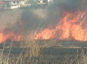 Палаюча середа: вчора на Кам'янеччині сталися три пожежі
