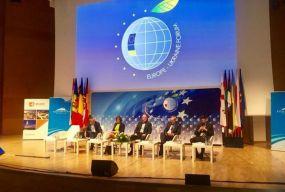 Кам'янчани беруть участь у міжнародному форумі «Європа-Україна»