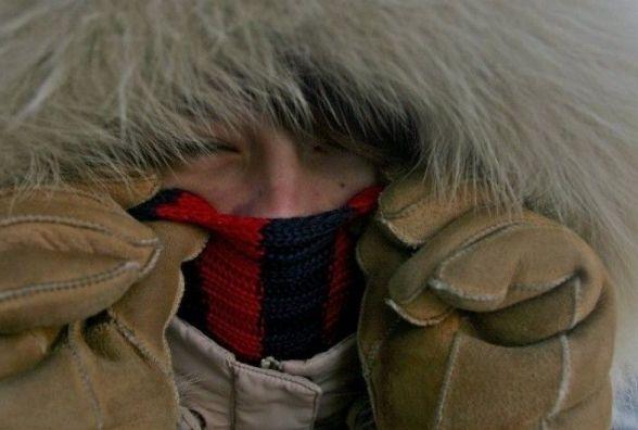 У Кам'янці на Святвечір буде морозно! -15 градусів за Цельсієм