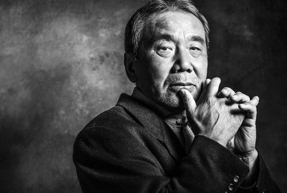 Що почитати кам'янчанам? ТОП -3 книги Харукі Муракамі