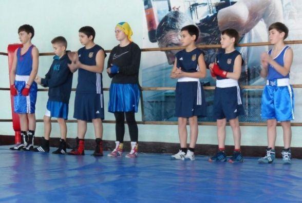 У Кам'янці пройшов Чемпіонат міста з боксу