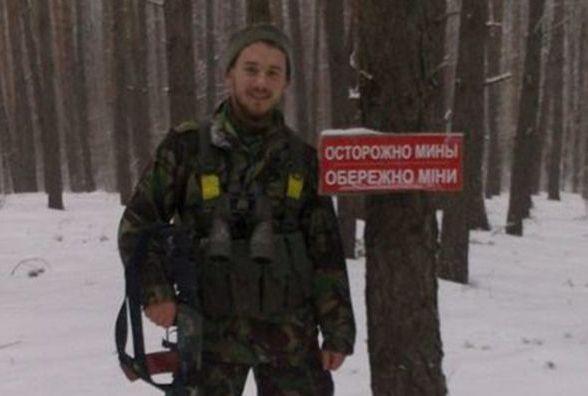 Ветеран АТО відкрив перший CrossFit зал у Кам'янці-Подільському