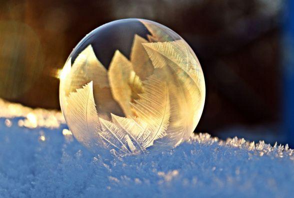 У Кам'янці 20 січня обіцяють сніг