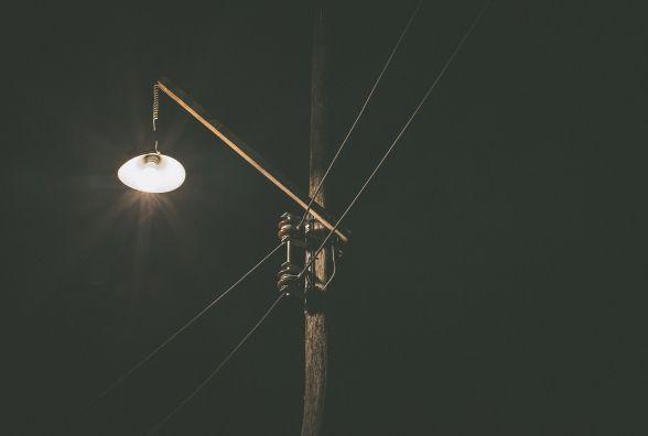 У Кам'янці зросла вартість на вуличне освітлення