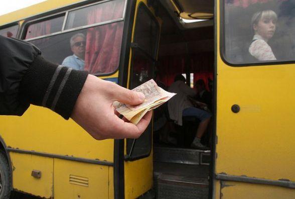 У Кам'янці на пільгові перевезення виділили 1 мільйон 592 тисяч гривень