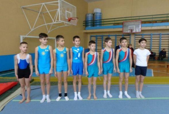 Юні кам'янецькі спортсмени взяли участь у змаганнях в Прикарпатті