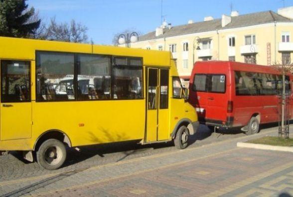 Створено петицію проти підвищення вартості проїзду в кам'янецьких маршрутках