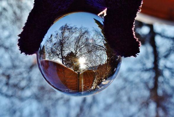 Прогноз погоди на вівторок 24-го січня у Кам'янці
