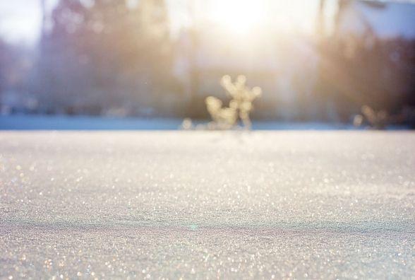 Прогноз погоди для Кам'янця на 30 січня