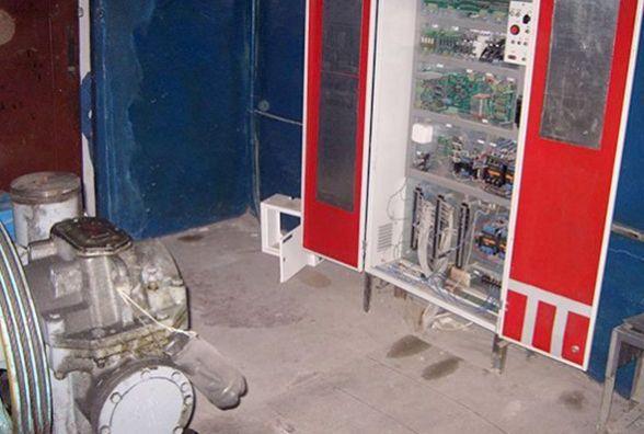 У Кам'янці затримали злодіїв, що цупили деталі від ліфтів (ФОТО)