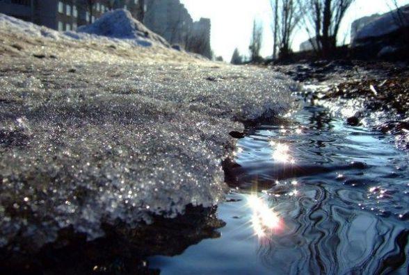 Погода 19 лютого у Кам'янці - Подільському
