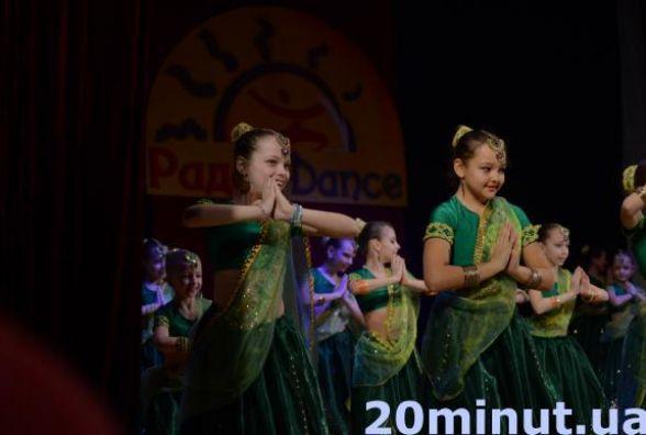 У Кам'янці вп'яте пройде фестиваль «Радея-Dance». Стартував прийом заявок