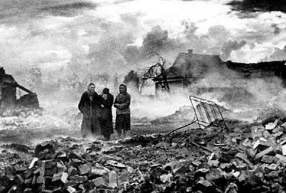 Сьогодні відзначають річницю Корюківської трагедії