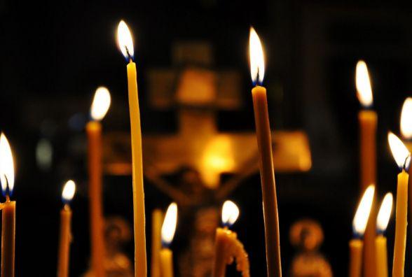 Нічого святого: на Кам'янеччині злодій обікрав церкву