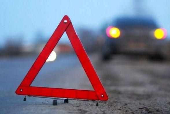 У Кам'янці автівка збила двох дітей