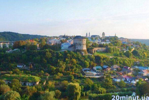 Не фортецею однією: ТОП 3 маловідомих місць у Кам'янці