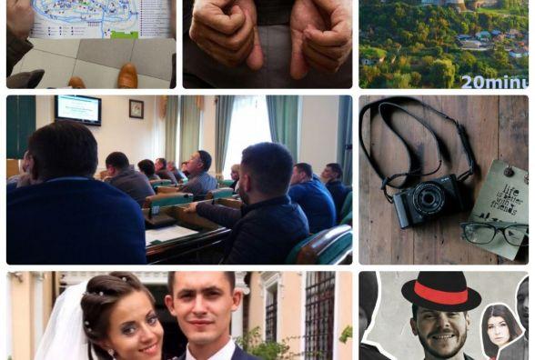 ТОП- 8 подій тижня у Кам'янці - Подільському, які ви могли пропустити