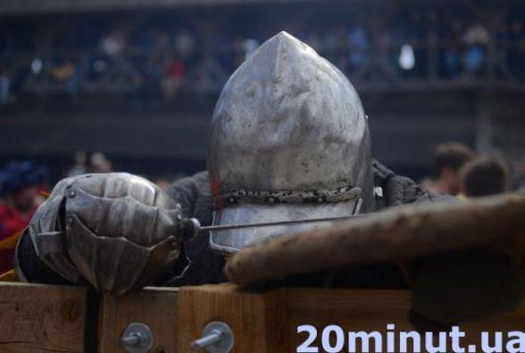 Кам'янець готується до середньовічного фестивалю «Форпост»