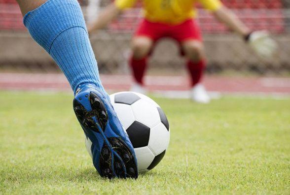У Кам'янці відкрили футбольний сезон
