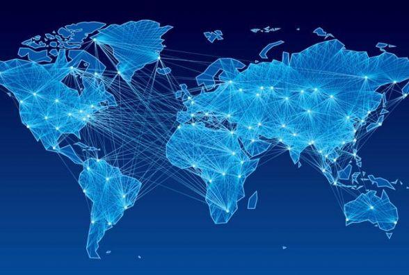 Сьогодні - Міжнародний день Інтернету