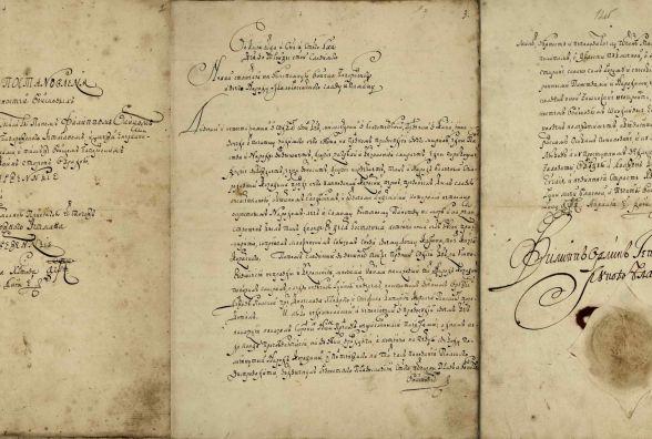 Цього дня було створено  Конституцію Пилипа Орлика
