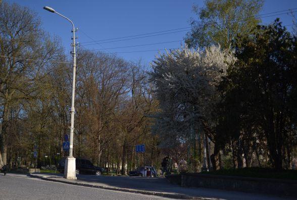 Прогноз погоди у Кам'янці - Подільському. 18 квітня