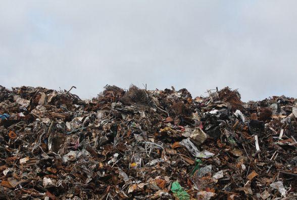 У Кам'янці зацікавилися переробкою сміття