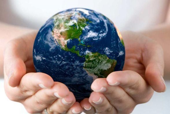 22 квітня - День Землі