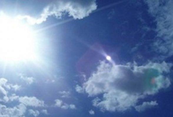 Прогноз погоди у Кам'янці - 3 травня