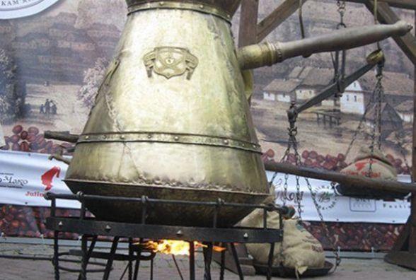На каву до Кам'янця. Місто готується до фестивалю кави (Програма) (ОНОВЛЕНО)