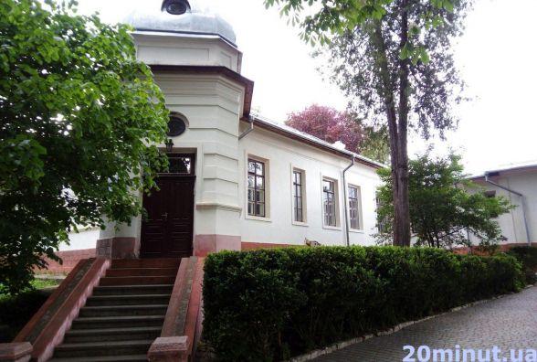 Прогноз погоди у Кам'янці - Подільському на 11 травня