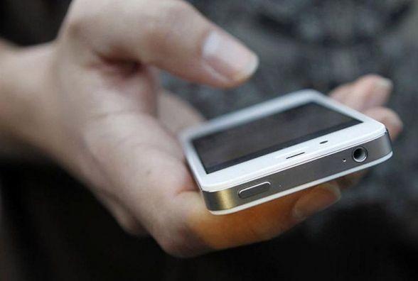 У Кам'янці затримали крадія смартфону