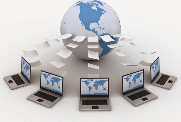 17 травня - Всесвітній день інформаційного суспільства