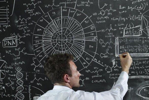 20 травня - День науки