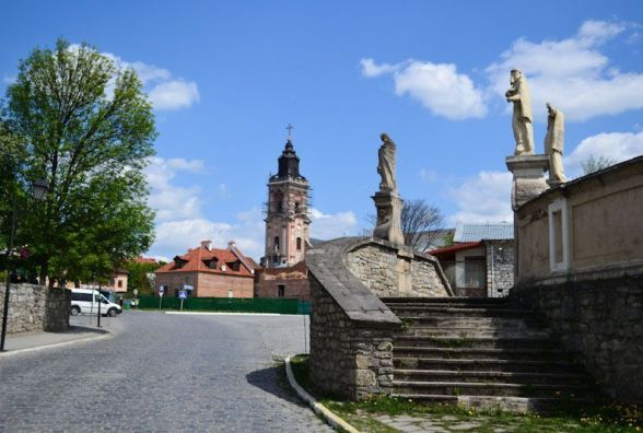 Прогноз погоди у Кам'янці - Подільському - 19 травня