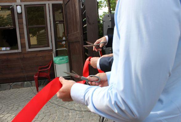 У Кам'янці офіційно відкрили музей мініатюр