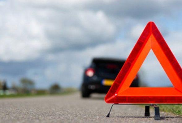 На Кам'янеччині зіткнулися автівки. Постраждала 17-річна пасажирка