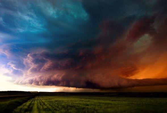 31 травня - прогноз погоди у Кам'янці - Подільському