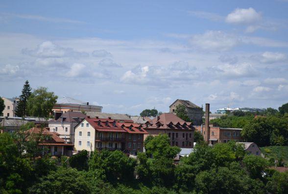 Погода у Кам'янці - Подільському - 1 червня