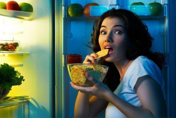 2 червня - День відмови від надмірностей у їжі
