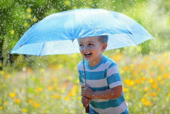 Яка погода чекає на кам'янчан цього тижня?
